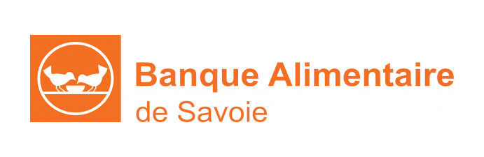 logo banque alimentaire de savoie